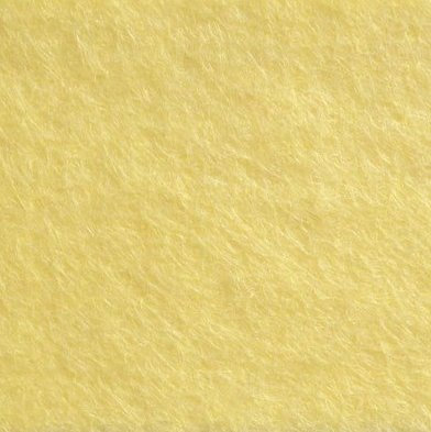 Premium Felt :: Mini Roll :: Lemon