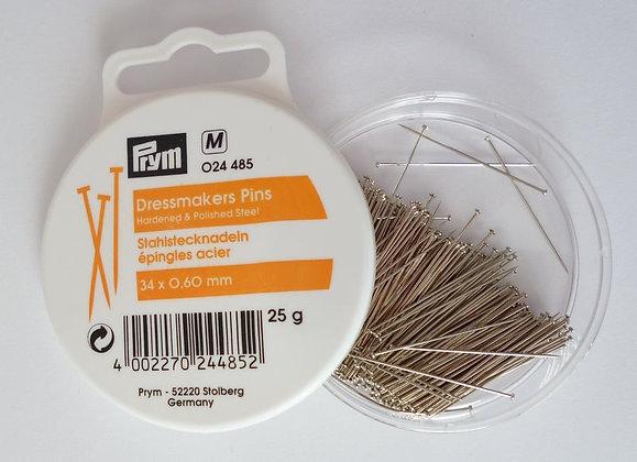 Pin Pot :: Extra Long Pins
