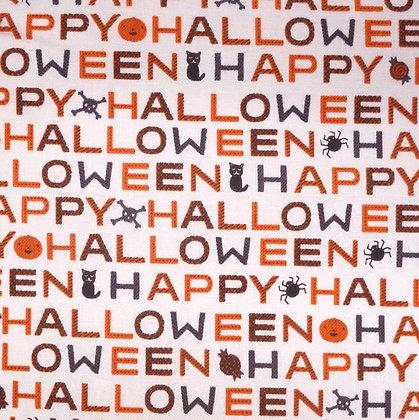 Fabric :: Cats, Bats & Jacks :: Happy Halloween