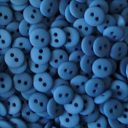 Teeny Tiny Buttons (x25)  :: Cornflower