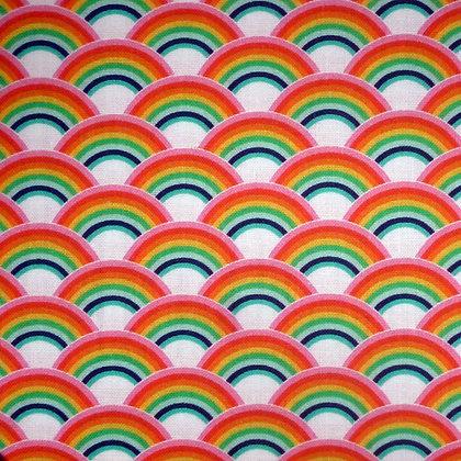 Fabric :: Chasing Rainbows :: Over the Rainbow