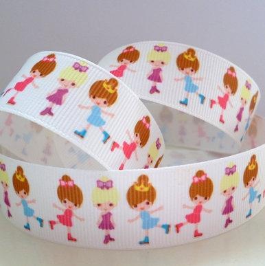 Cute Grosgrain Ribbon :: Little Girls