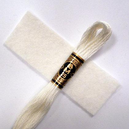 DMC Embroidery Thread :: Natural (3865)