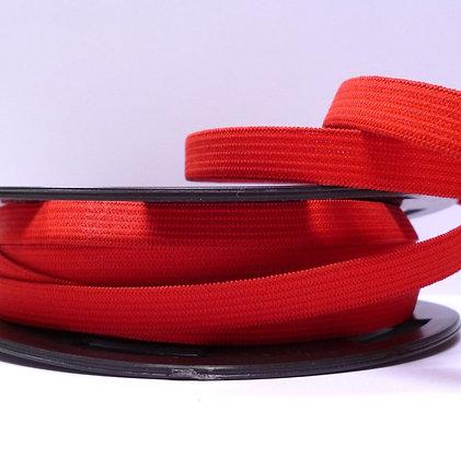 Flat Elastic :: Red