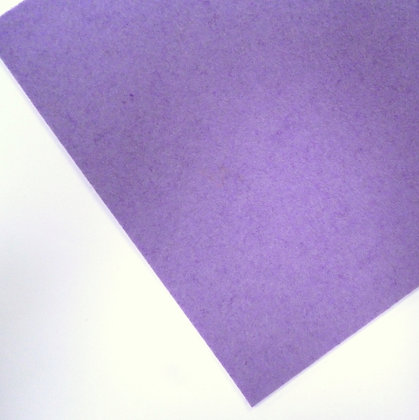 3mm THICK felt :: Purple