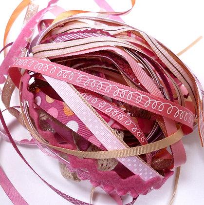 Ribbon Remnant Colour Pack :: Flower Garden