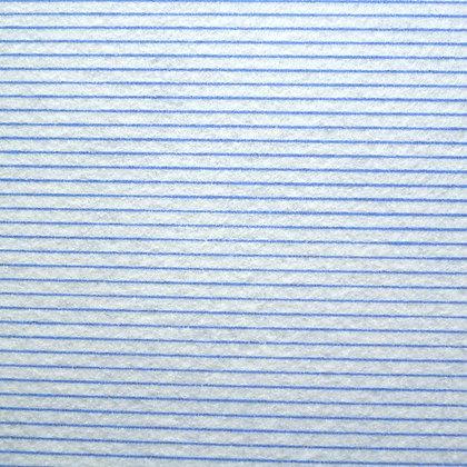 Stripe Felt Square :: NATURAL