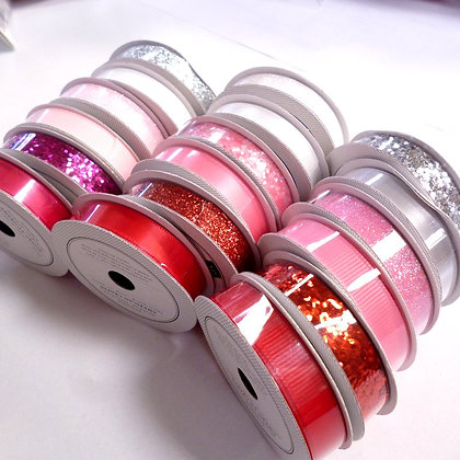 Bumper Packs :: Glitter Mix Ribbon Reels