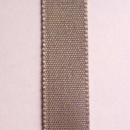 Taffetta Ribbon :: Grey
