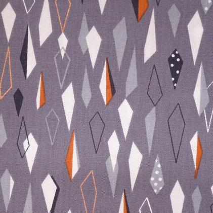 Fabric :: Winterfold :: Diamonds