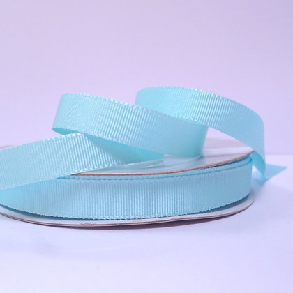 9mm Grosgrain Ribbon :: Pale Blue