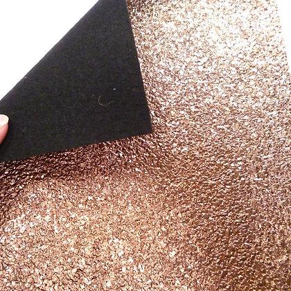 Crinkle Vinyl :: Bronze