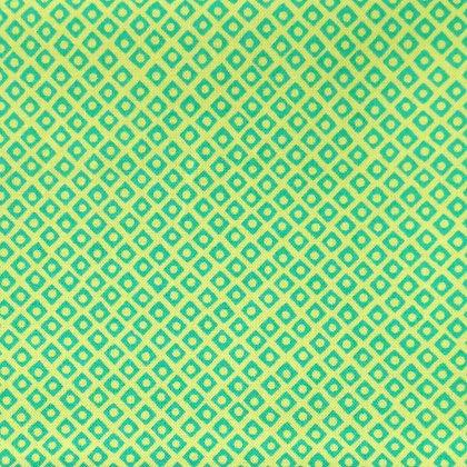 Fabric :: Dot & Square Acid