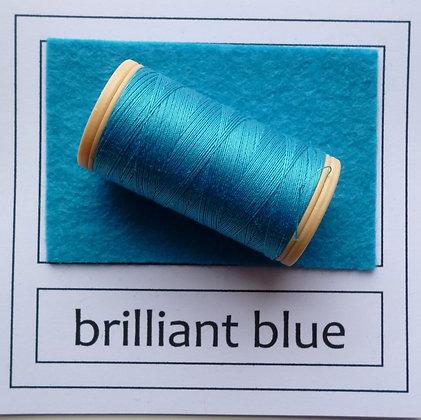 Sewing Thread :: Brilliant Blue
