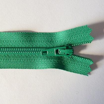 "4"" Zips :: Green"