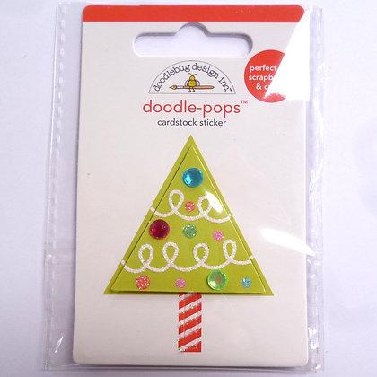 SALE :: Doodle-Pops :: O Christmas Tree