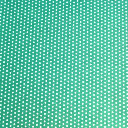 HOLLY :: Top Quality Polka Dot Felt