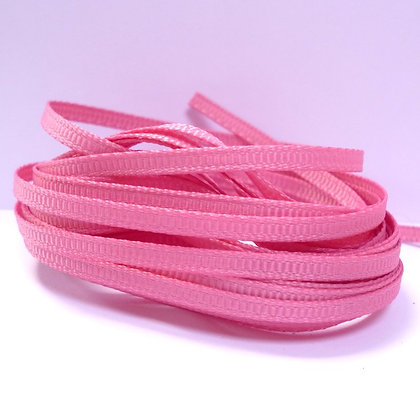 3mm Mini Grosgrain Ribbon (5 metres) :: Wild Rose (149)