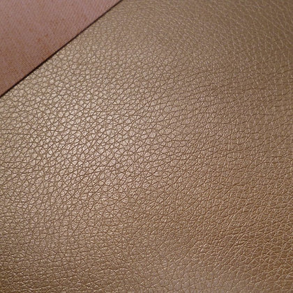 Textured Vinyl :: Palest Gold