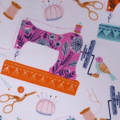 Fabric :: Stitches :: Sewing Machines