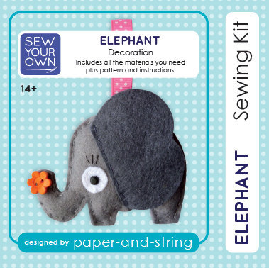 Elephant Mini Kit