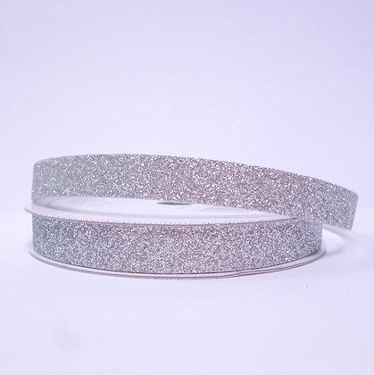 Glitter Tape :: Silver