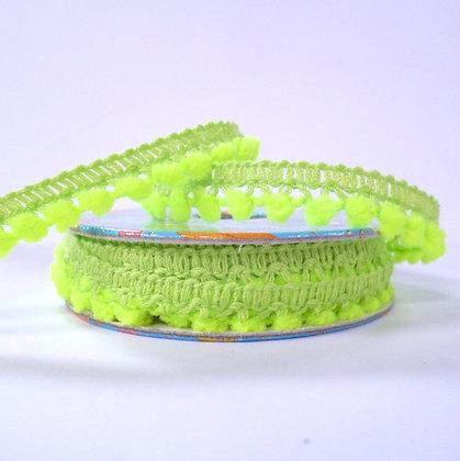 Bright Spools :: Pom Pom :: Lime