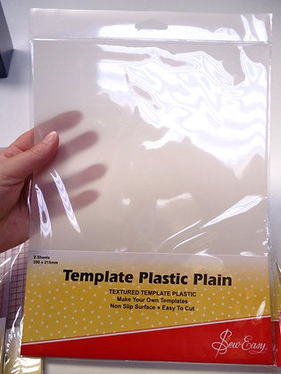 Pattern Plastic :: Plain