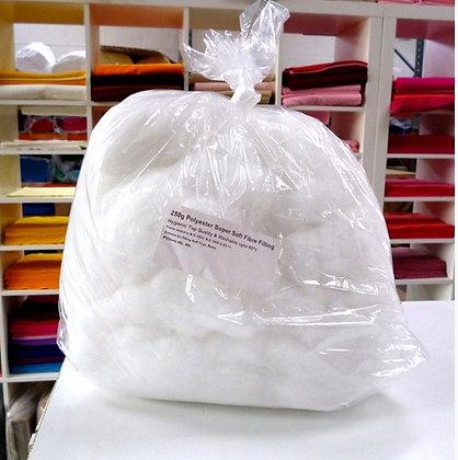 Polyester Fibre Filling 250g