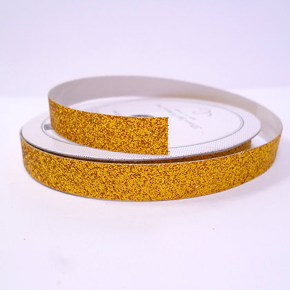 Glitter Tape :: Disco Gold