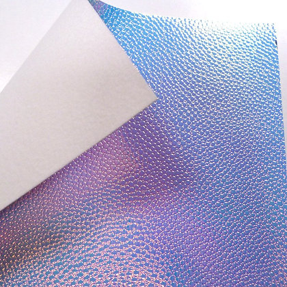 Mermaid Tail Vinyl :: Magical Blue/Pink