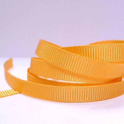 6mm Grosgrain Ribbon :: Mustard (9075)