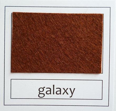 """Die Cut Pack :: 1"""" circles :: Galaxy"""