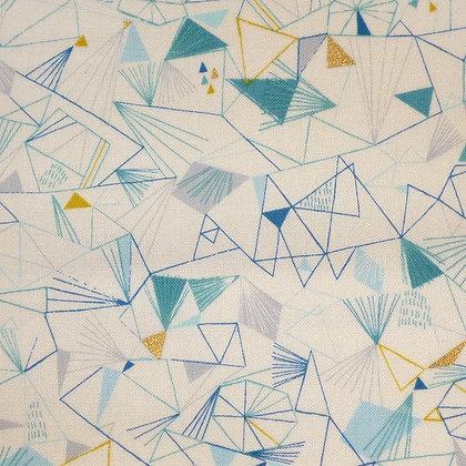SALE Fabric :: Norrland :: Ice