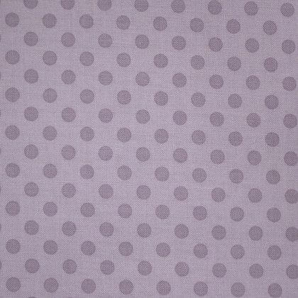 Fabric :: Dot & Dash :: Grey Small Dot