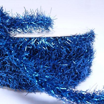 Mini Tinsel :: Blue