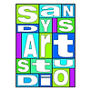 Sandy's Art Studio for Kids Teens and Adults by Artist Sandy Reid, San Clemente Orange County