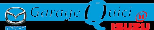 Logo Garage Quici