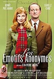 CADN Film Series - Les Emotifs Anonymes