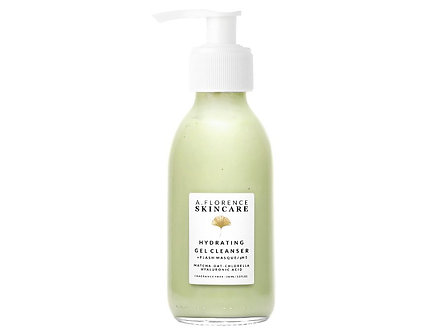 150ML HYDRATING GEL CLEANSER WITH HA, MATCHA AND CHLORELLA