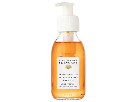 ANTI-POLLUTION CLEANSING OIL