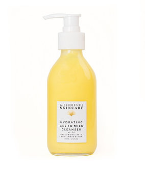200ML HYDRATING GEL TO MILK CLEANSER WITH OAT