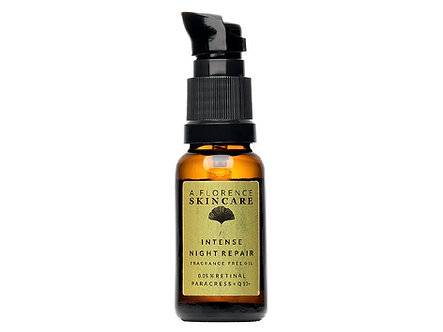 INTENSE NIGHT REPAIR OIL WITH 0.05% RETINAL