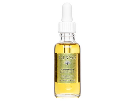BLEMISH SOS - CLARIFYING OIL WITH 2%SALICYLIC+ALPHA LIPOIC ACID