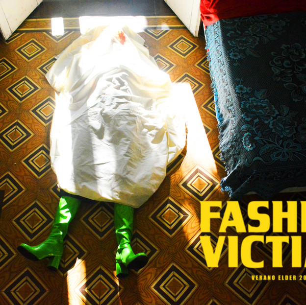 Fashion Victims S/S 17