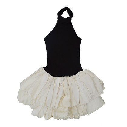 Vestido Cisne