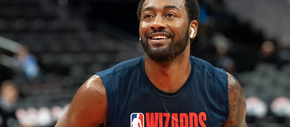 John Wall joins Gilbert Arenas on The No Chill Podcast