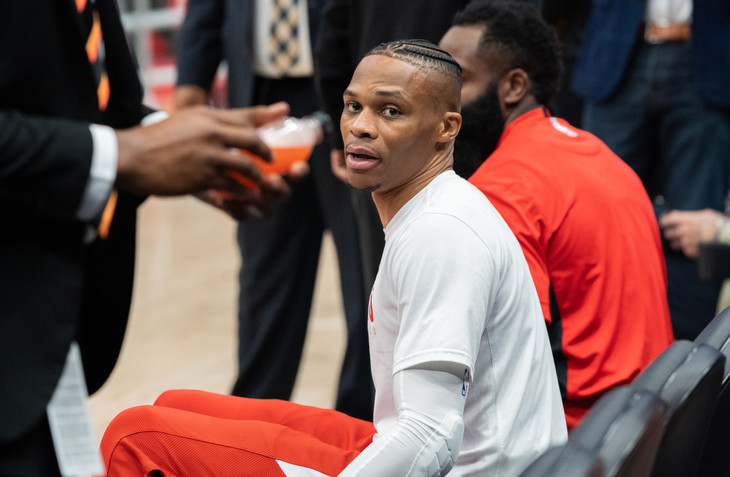 Wizards value Russell Westbrook's impact on Bradley Beal and young roster