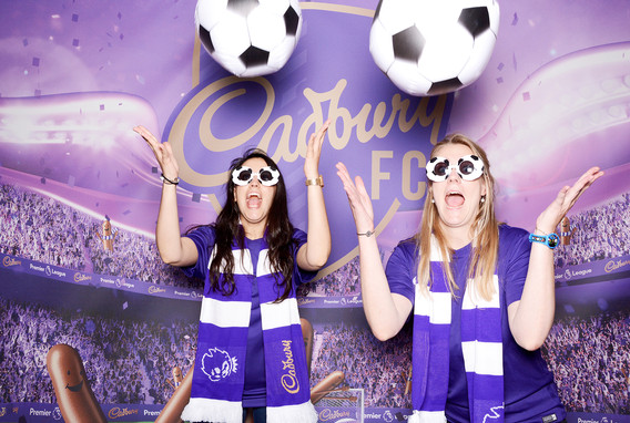 Cadbury Premier League