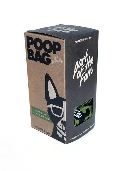 Eco Poop Bags